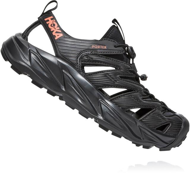 Hoka One One Hopara Sandals Women black